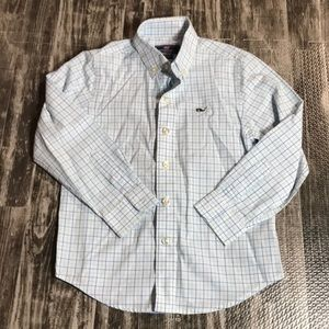 Vineyard Vines Boys Button Down